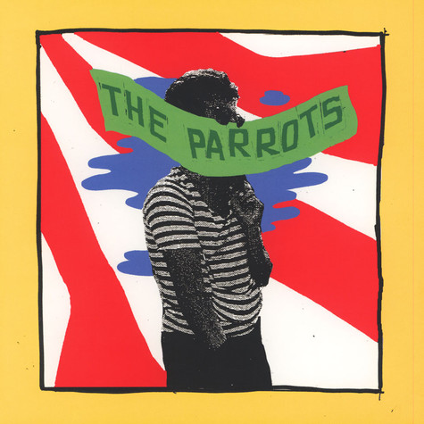Parrots, The - Weed For The Parrots