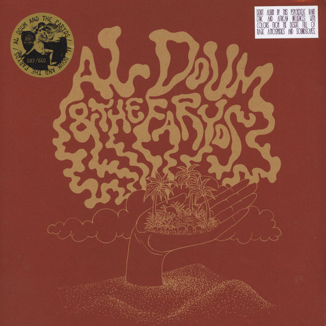 Al Doum & The Faryd - Al Doum & The Faryd