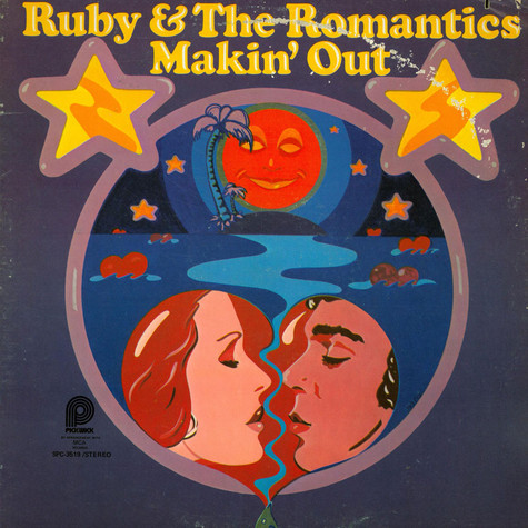 Ruby And The Romantics - Makin' Out