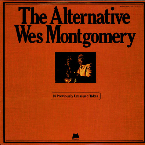 Wes Montgomery - The Alternative Wes Montgomery