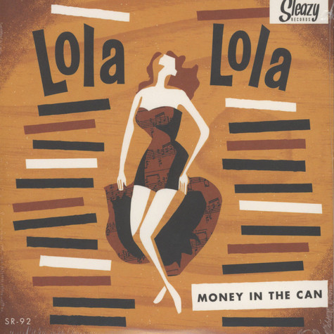 Lola Lola - Money In The Can
