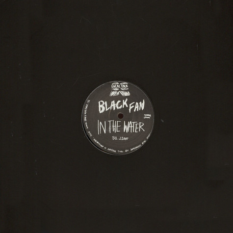 Black Fan - In The Water