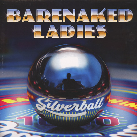 Barenaked Ladies - Silverball