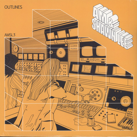 AM & Shawn Lee - Outlines