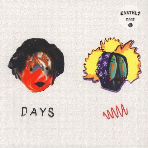 Earthly - Days