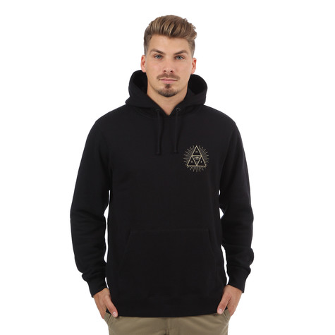 HUF - Third Eye Triangle Pullover Hoodie