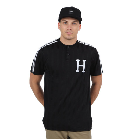 HUF - Classic H Soccer Jersey