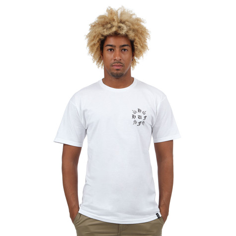 HUF - Crossed T-Shirt