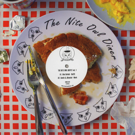 V.A. - The Nite Owl Buffet Volume 1