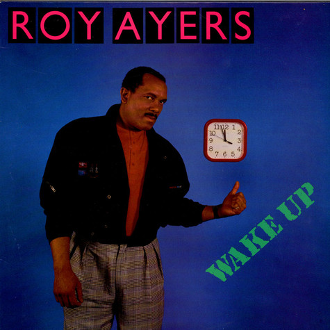 Roy Ayers - Wake Up