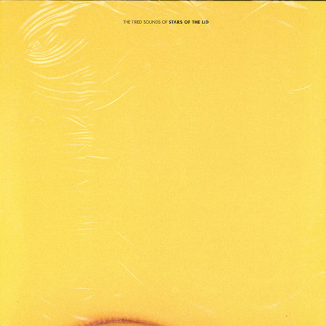 Stars Of The Lid - The Tired Sounds Of Stars Of The Lid
