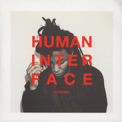 Citizenn - Human Interface