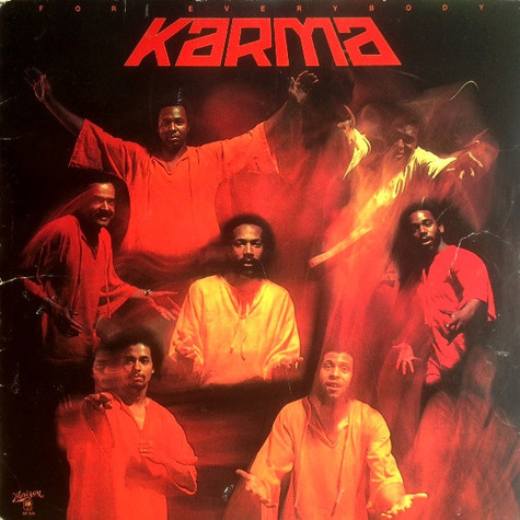 Karma - For Everybody