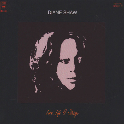 Diane Shaw - Love, Life & Strings