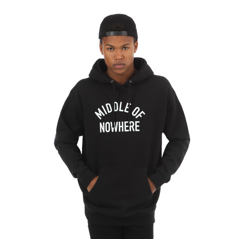 The Quiet Life - Middle of Nowhere Hoodie