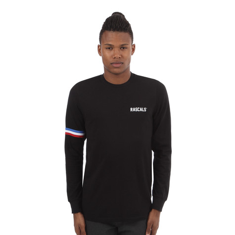 Rascals - Luther Longsleeve