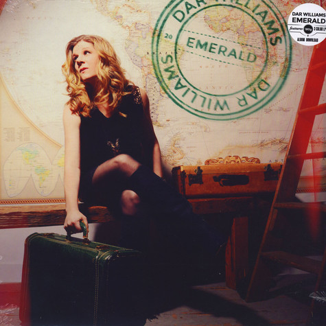 Dar Williams - Emerald