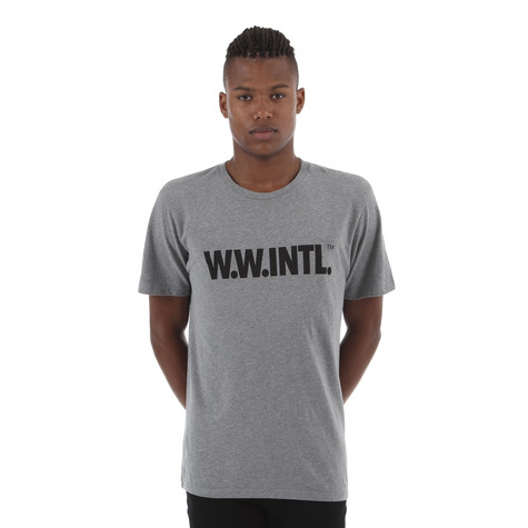 Wood Wood - W.W.INTL T-Shirt