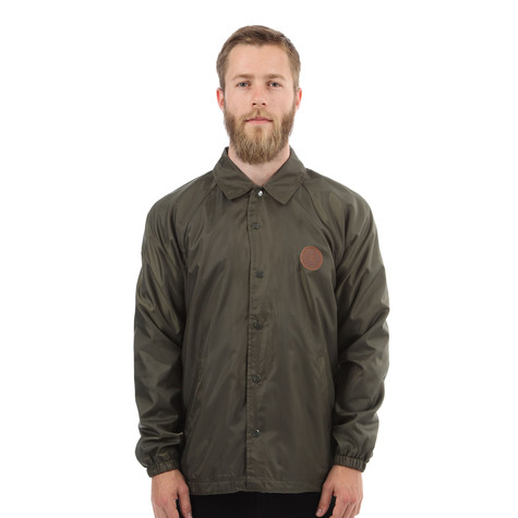 Obey - Mercer Coaches Jacket