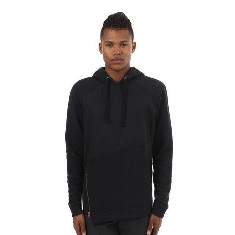 A Question Of - Hooded Sweater
