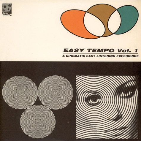 V.A. - Easy Tempo Vol. 1: A Cinematic Easy Listening Experience