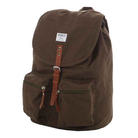 Sandqvist - Roald Ground Backpack