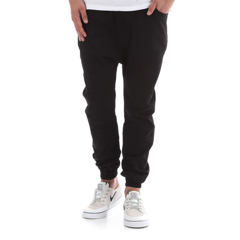 Publish Brand - Arch Cuffed Pants