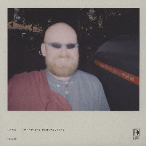 San2 - Impartial Perspective EP