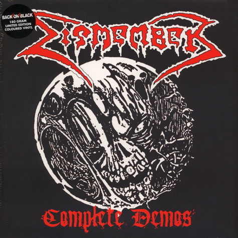 Dismember - Complete Demos