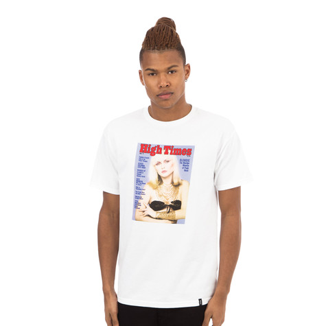 HUF x High Times x Blondie - Blondie T-Shirt