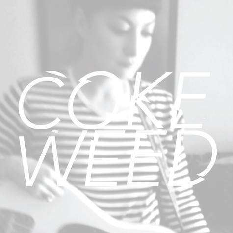 Coke Weed - Mary Weaver Black Vinyl Edition