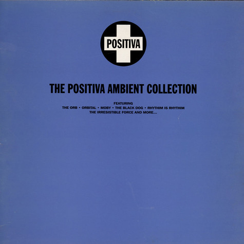 V.A. - Positiva Ambient