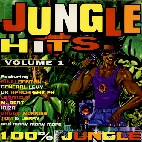 V.A. - Jungle Hits Volume 1