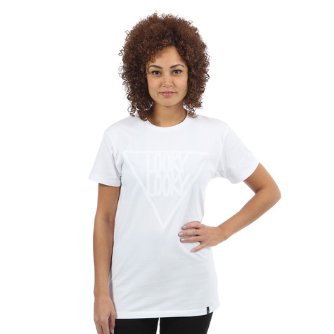 LookyLooky - Women's Triangle T-Shirt