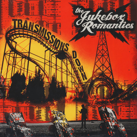 Jukebox Romantics, The - Transmissions Down