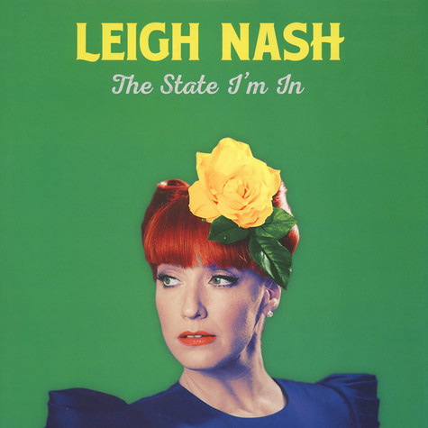 Leigh Nash of Sixpence None The Richer - State I'm In
