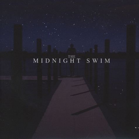 Mister Squinter / Ellen Reid - The Midnight Swim