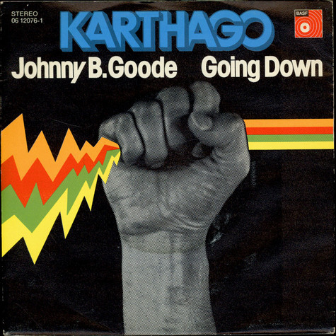 Karthago - Johnny B. Goode