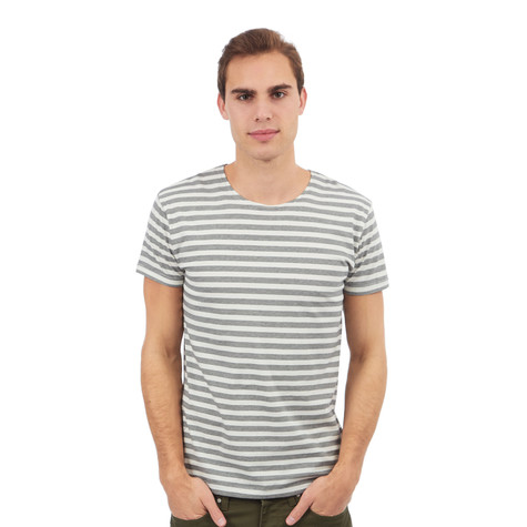 Cheap Monday - Multi Stripe T-Shirt