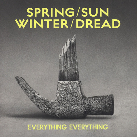 Everything Everything - Spring, Sun, Winter, Dread
