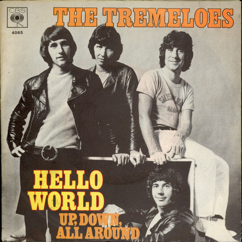Tremeloes, The - Hello World