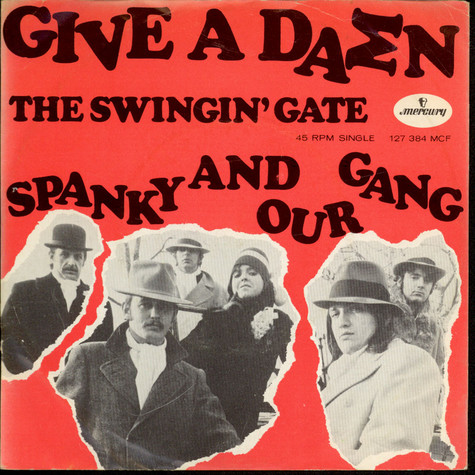 Spanky & Our Gang - Give A Damn