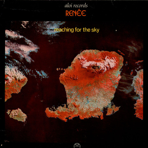 Renée - Reaching For The Sky
