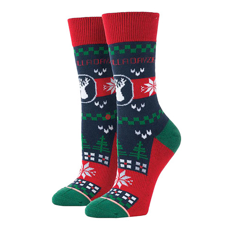 Stance - Holladayze Socks