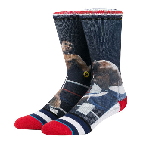 Stance - Thrilla In Manila Socks
