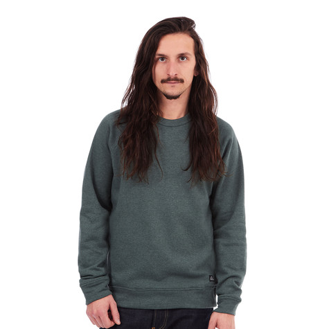 Obey - Lofty Creature Comfort Crew Sweater