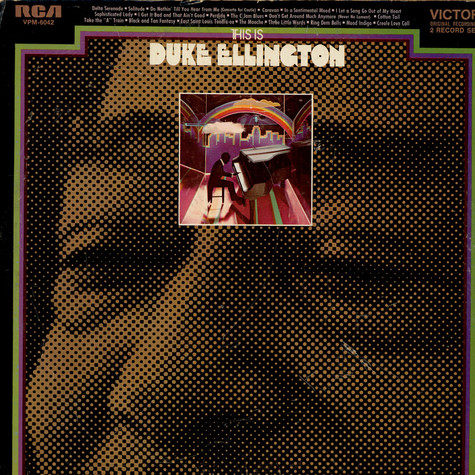 Duke Ellington - This Is Duke Ellington