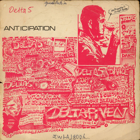 Delta 5 - Anticipation / You