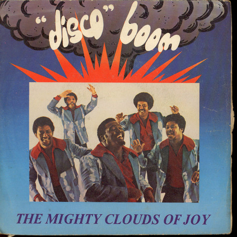 Mighty Clouds Of Joy, The - Mighty High