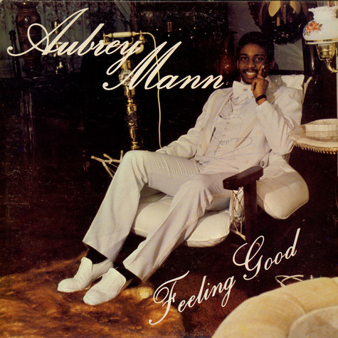 Aubrey Mann - Feeling Good